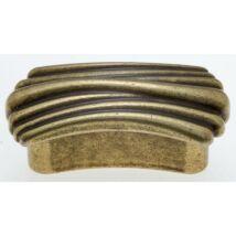 Fogantyú, antik firenze színű, lyuktáv:32 mm