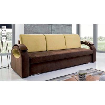 Lóci kanapé