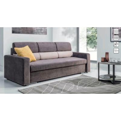 Roza kanapé