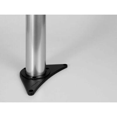Asztalláb - Alumínium